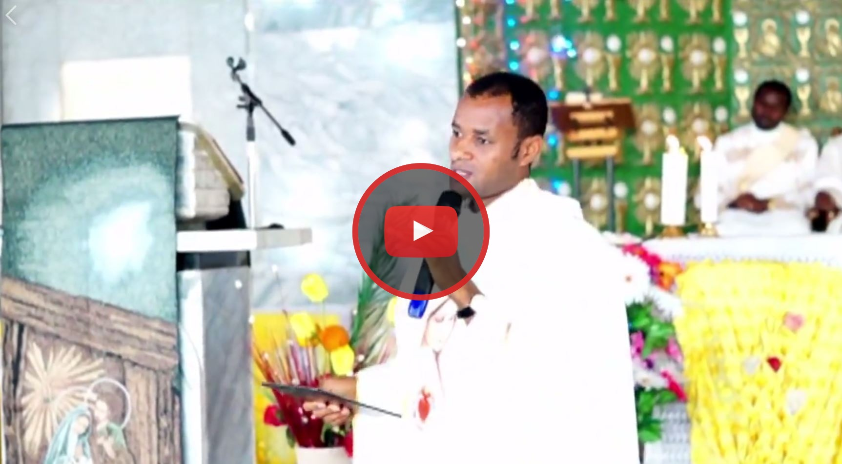 WATCH AND DOWNLOAD THE CHARACTER OF THE APOSTLE THOMAS (PART 4) Rev Fr Oluoma Chinenye John