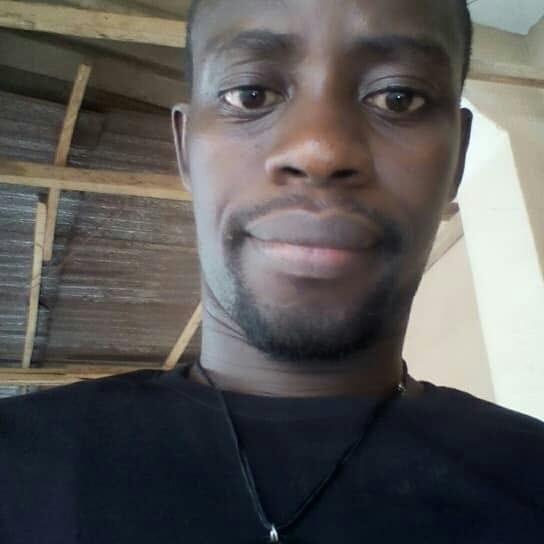 - Chukwu Obinna Joel