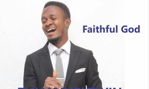 Faithful God- Emmanuel Twin