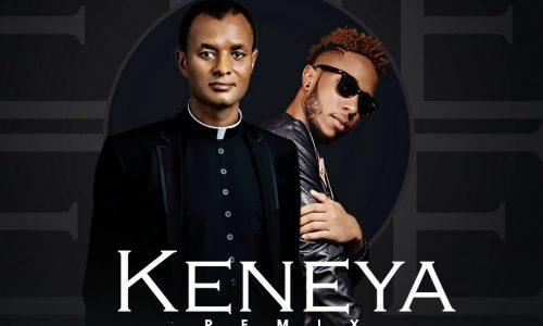 Fada Chinenye - Keneya Remix Ft Dannyjoe